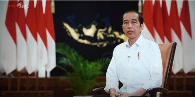 Jokowi Tindaklanjuti Regulasi Publisher Right